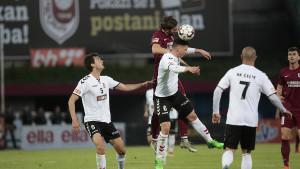 Odlučeno još jedno prvenstvo u regionu s ishodom koji ne odgovara FK Sarajevo