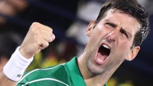 Novak Đoković sada ima samo jedan cilj