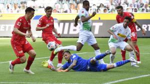 Lakši trening Borussije protiv Uniona: Francuzi razbili tim iz Berlina