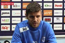 FK Željezničar i Emir Hodžurda dogovorili raskid saradnje