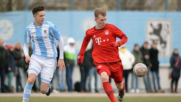 Hat-trick Hadžića u pobjedi juniora Bayerna