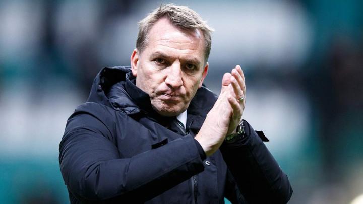 """""""Ako Rodgers bude želio u Arsenal, nećemo mu stajati na putu"""""""