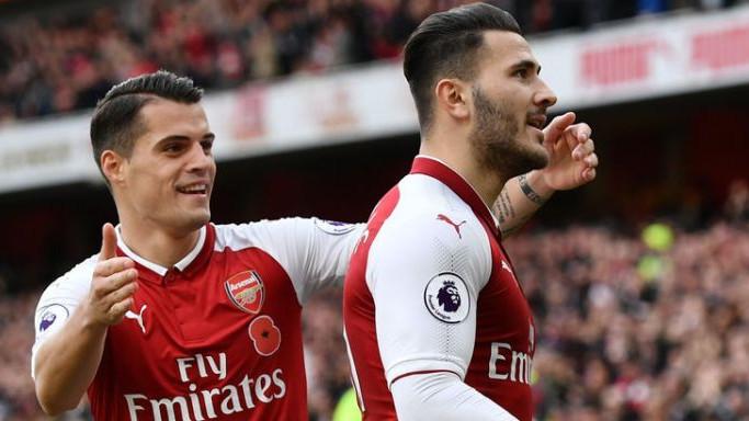 Sezona tek završila, a četvorica igrača Arsenala već promijenila brojeve na dresovima