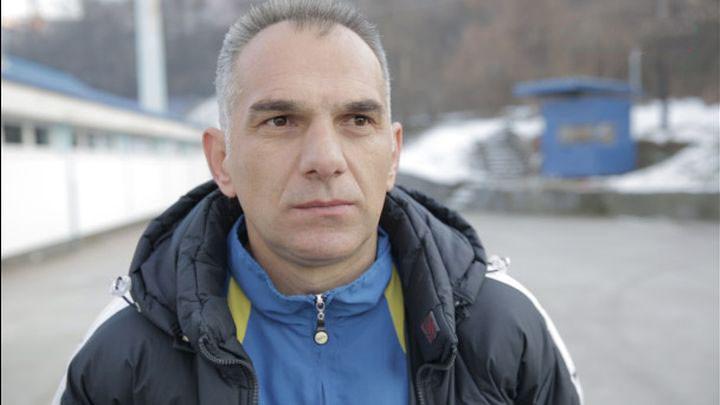 Ćurguz naslijedio Krunića u Željezničaru