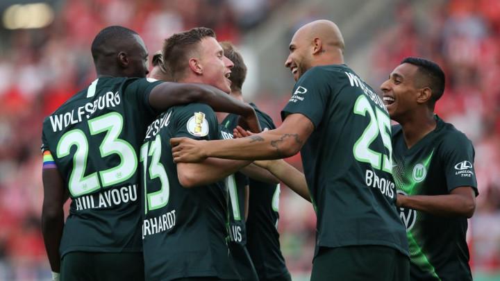 DFB Pokal: Wolfsburg u ludoj utakmici prošao u narednu rundu, pobjede Stuttgarta i Karlsruhera