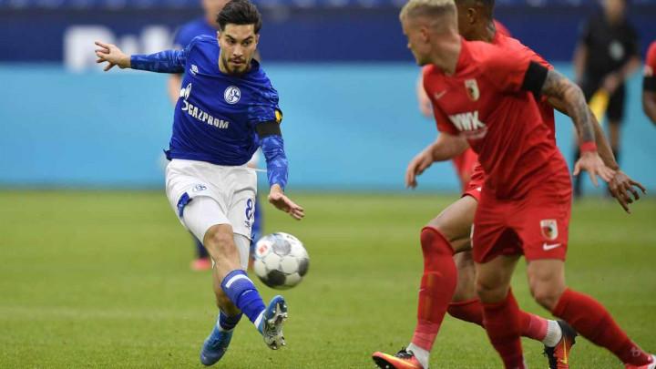 Schalke nastavio lošu seriju