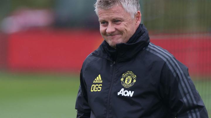 Jadon Sancho izgubljen, Manchester United se odmah okrenuo planu B