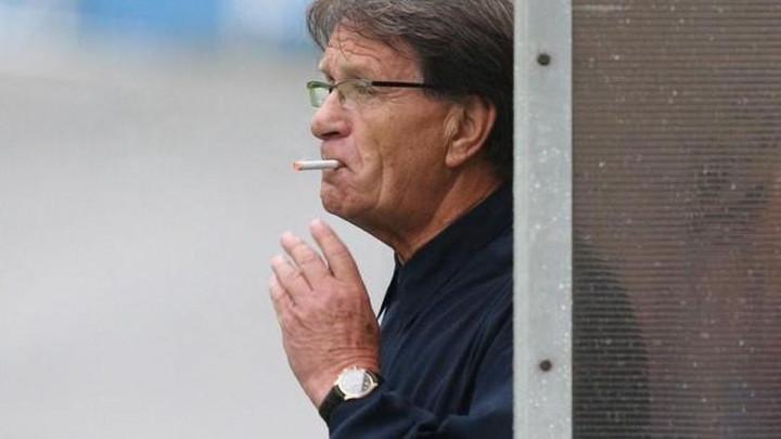 Legendarni Ćiro se oglasio nakon debakla Hrvatske i posebno isprozivao jednog igrača
