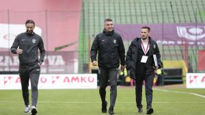 Ahmetović još dvije godine na Koševu!