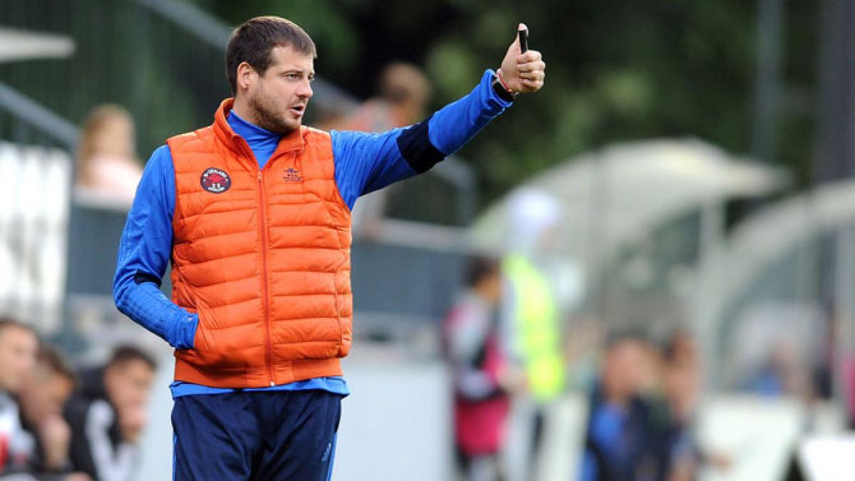Da li će pogaziti svoje riječi: Lalatović ima novi klub?