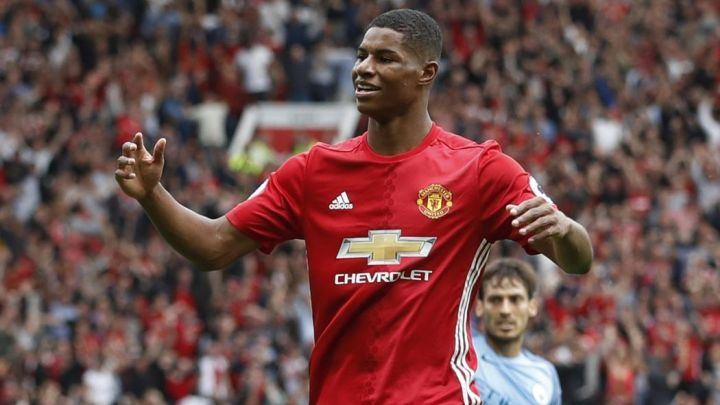 Rashford otkrio koji broj želi u Manchester Unitedu