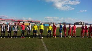 Bešagić i Popović za pobjedu NK Metalleghe protiv FK Igman