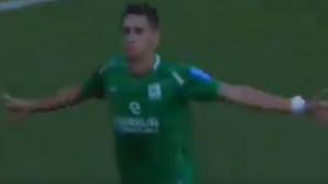 Sjajan gol Luke Menala u remiju Olimpije i Celja