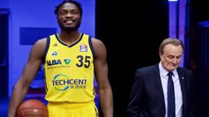Landry Nnoko od iduće sezone košarkaš Crvene Zvezde