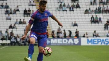 Tri gola Zeca u pobjedi Karabukspora