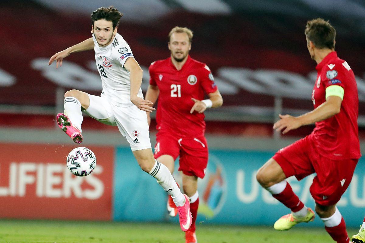 UEFA donirala novac da sedam reprezentacija dobije dresove