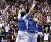 Izrael u polufinalu Davis Cupa