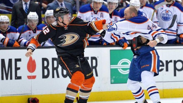 Žestok obračun u NHL ligi: Pobjednika je teško prepoznati