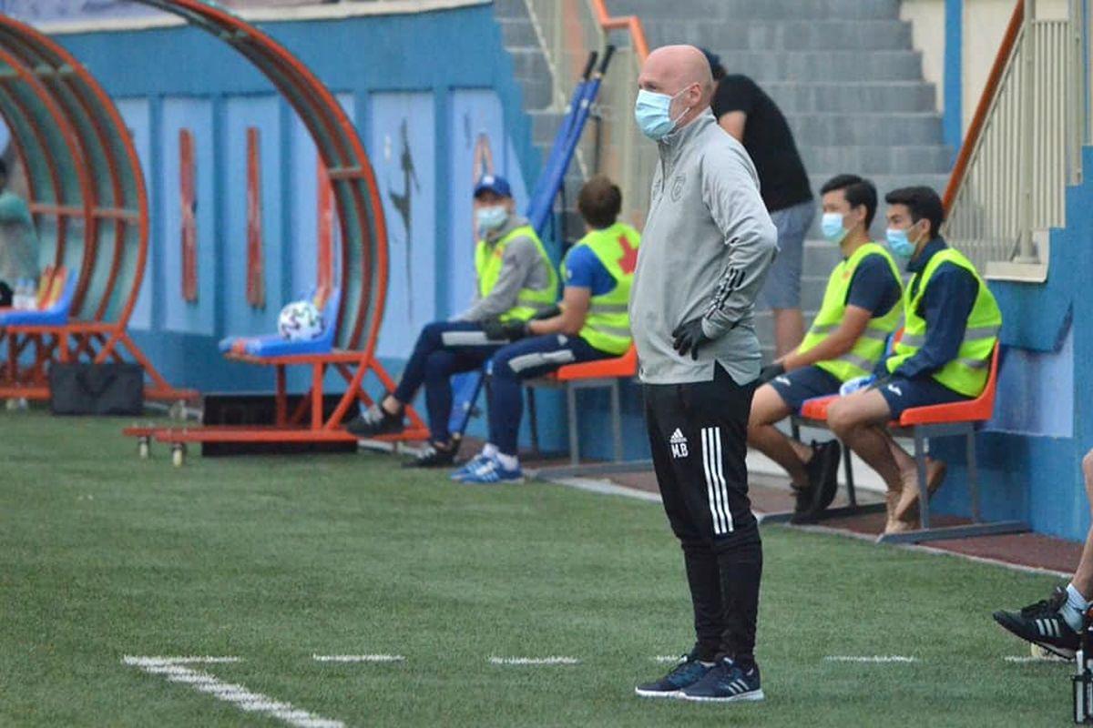 Dug dan iza potencijalnog protivnika FK Sarajevo!