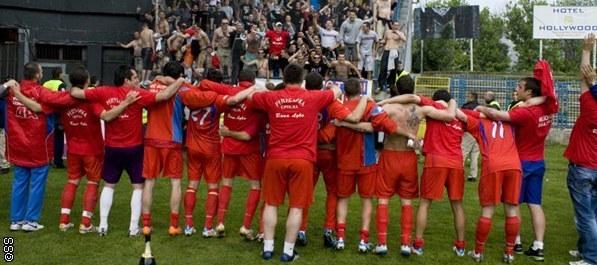 FK Borac se žalio UEFA-i, traži se podrška od FSBiH