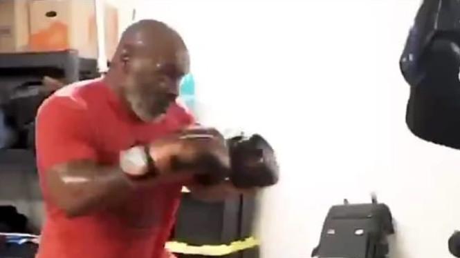 Tyson nije poslušao: Molio sam ga Mike, nemoj, ne vraćaj se...