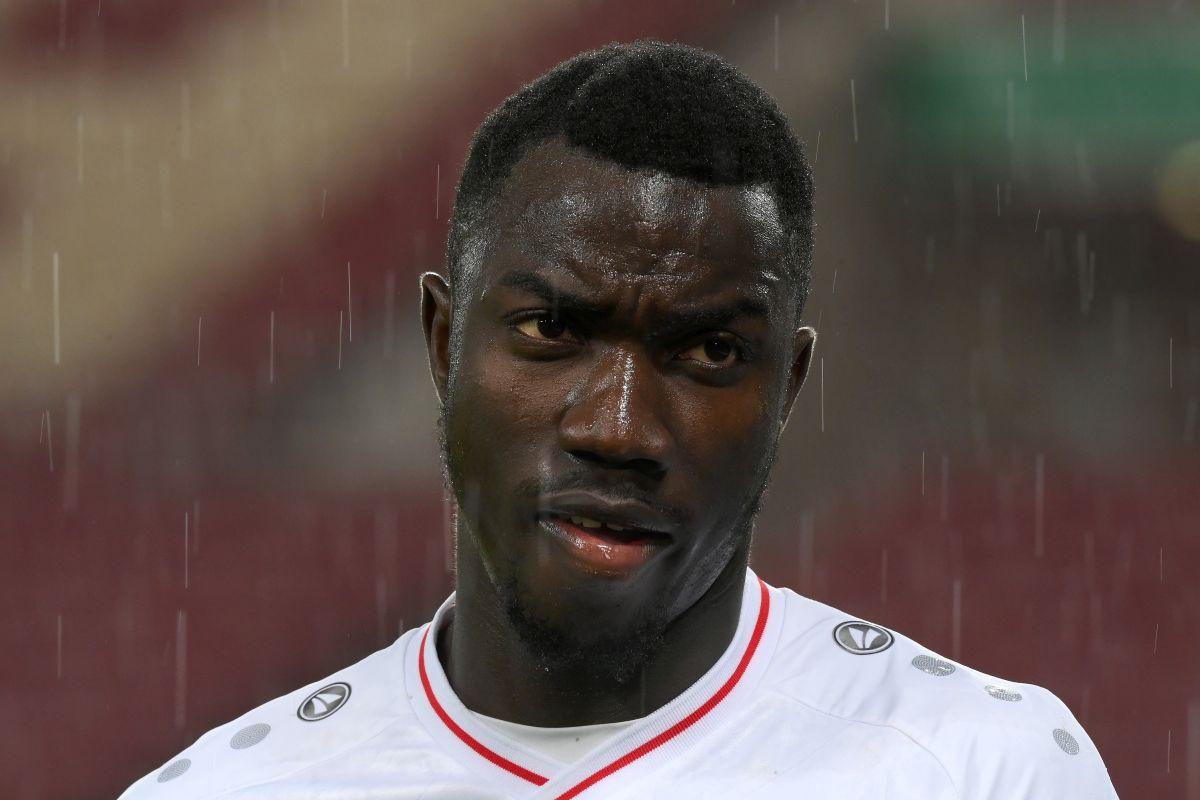 Igrač Stuttgarta priznao da je igrao pod lažnim imenom i godištem