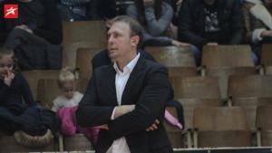 Rahimić više nije trener Studenta