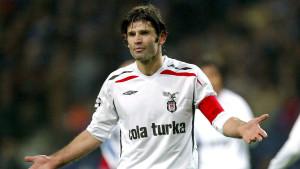 Turski klub otpustio trenera četiri sata nakon imenovanja