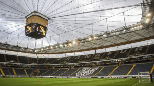 Milionski posao: Eintracht prodao ime stadiona