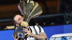Higuain i Khedira ne žele da napuste Juventus
