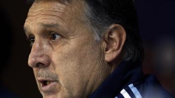 Argentina ostala bez selektora