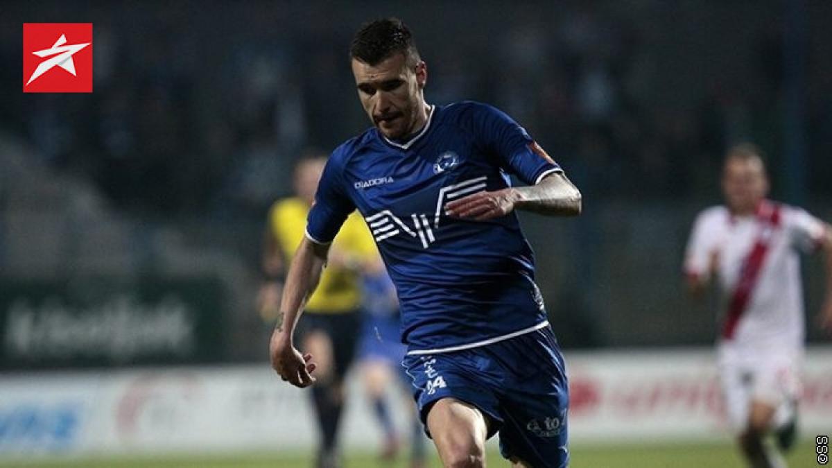 Ivan Lendrić: Neka meni zvižde cijelu utakmicu, samo da Zrinjski pobjeđuje!
