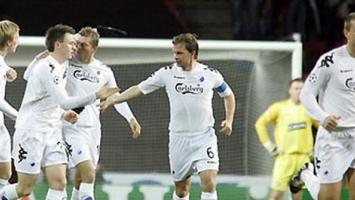 Copenhagenu minimalna pobjeda nad Lilleom