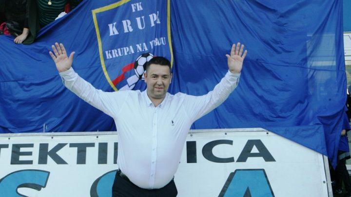 Ilić: Mislim da je Basta u Krupu stigao zbog djevojke