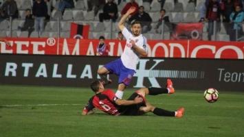 Karabukspor poražen, Zec se vratio nakon povrede