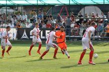 Lazarević: Očekujem kvalitetan fudbal