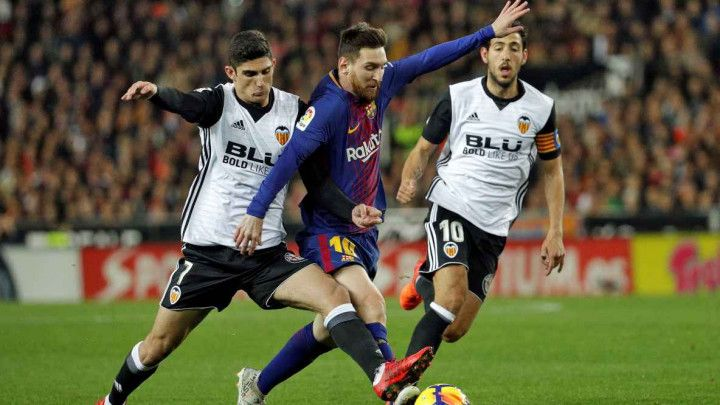 Valencia od PSG-a otkupljuje Guedesov ugovor
