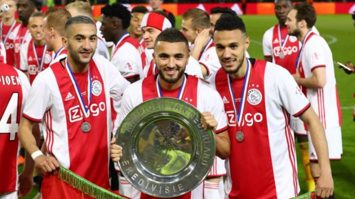 Ajax i zvanično predstavio novi dres i ostavio sve bez daha
