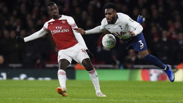 Bielsa potvrdio: Eddie Nketiah se vraća u Arsenal