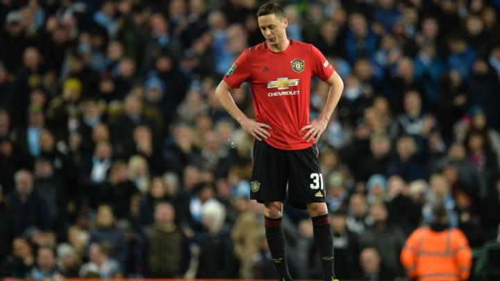 Matić o Mourinhu: Kada izgubite, sakrijte se od njega na treningu