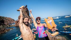 Rumun Preda iznenadio pobjedom na otvaranju Red Bull Cliff Diving sezone