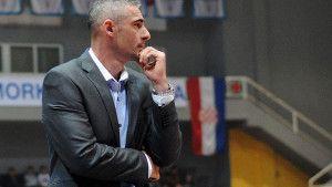 Damir Vujanović ponovo na klupi HKK Široki