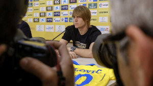 Šta se desilo sa Alenom Halilovićem?