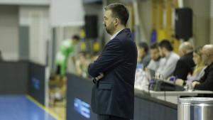 Džemić i Šabić o utakmici: Buza je kvalitetom prelomio meč