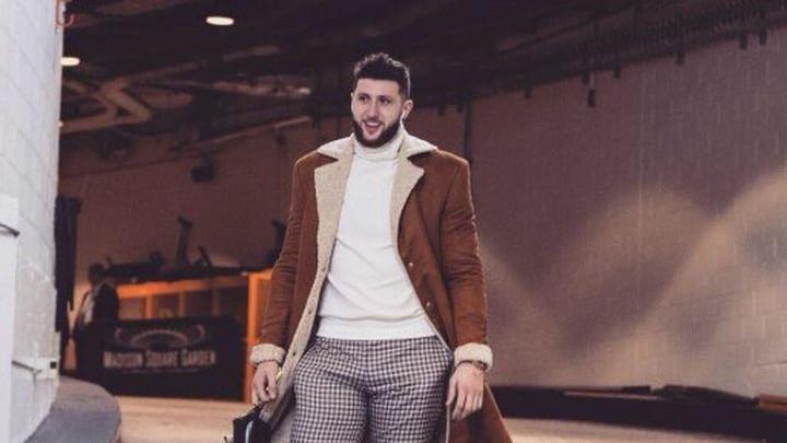Nurkić je došao i otišao sa stilom