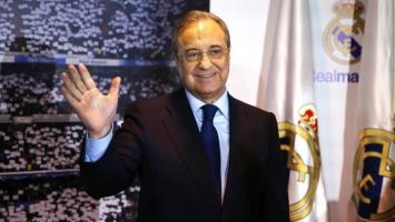 Florentino Perez: Kritikuju nas jer nam zavide