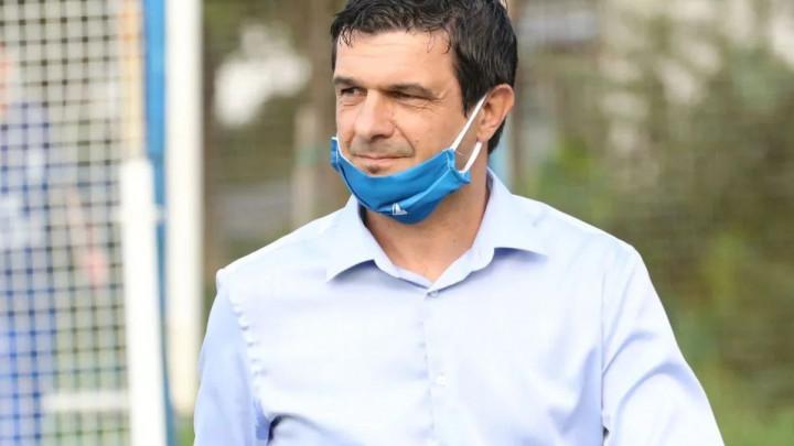 Remetić nije više trener TOŠK-a: Žao mi je što se ovo desilo...