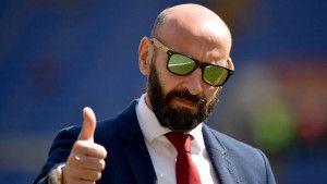 Monchi: Bolje Šahtar nego Sevilla