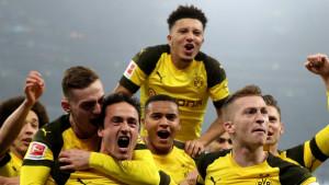 Dortmund brutalno provocira Schalke na Twitteru
