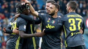 Poslije poraza od SPAL-a igrač Juventusa se oprostio od fudbala
